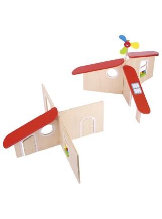 Ляльковий будиночок-конструктор goki 51737G