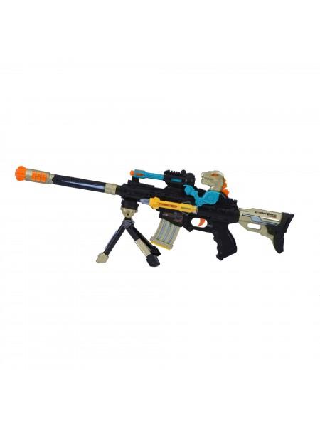 Іграшкова зброя Same Toy Dinosauer Автомат DF-19218BUt