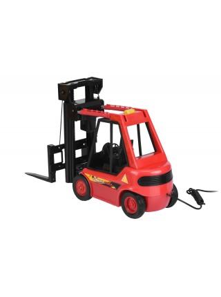 Машинка Same Toy Mod-Builder Навантажувач з пультом управління S6012Ut