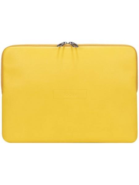 "Чохол для ноутбука Tucano Today Sleeve 15""/16"", жовтий"