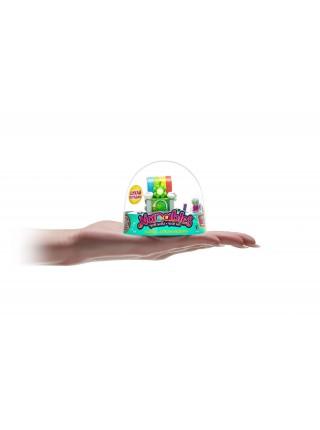 """Ігрова фігурка Jazwares Nanables Small House Веселковий шлях, Казино """"Створи Веселку"""""""
