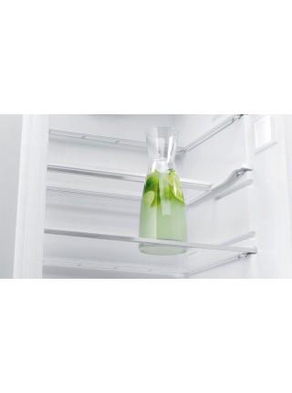 Холодильник вбудовуваний Bosch KIN86AFF0 з нижньою морозильною камерою - 177х56см/257л/NoFrost/А++