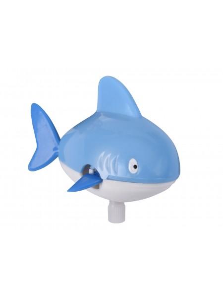Заводна іграшка goki Акула 13100G-5