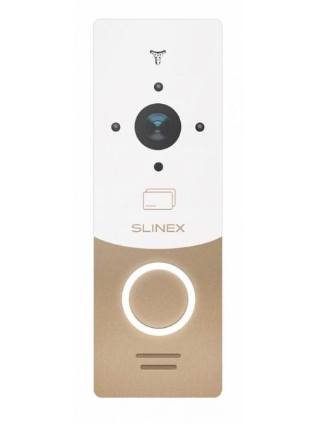 Панель виклику Slinex ML-20CRHD золото/білий