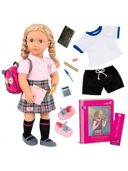 Лялька Our Generation Холлі 46 см BD31285AZ