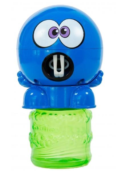 Мильні бульбашки Gazillion Веселун, р-н 59мл, синій GZ36567