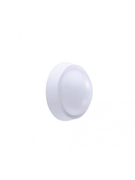 Світильник вуличний накладний LED Signify, 12W, WT045C, 230V, 4000К, круглий, IP65, білий