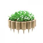 Садові огородження