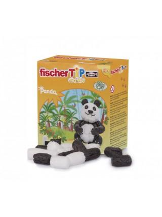 Набір для творчості fischerTIP Панда Box S FTP-533451
