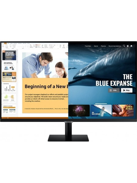 "Монітор LCD 32"" Samsung S32AM700UI (LS32AM700UIXCI)"