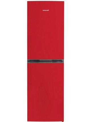 Холодильник з нижн. мороз. камерою SNAIGE RF57SM-S5RP210, 194,5х65х60см, 2 дв., 191л(119л), A+, ST