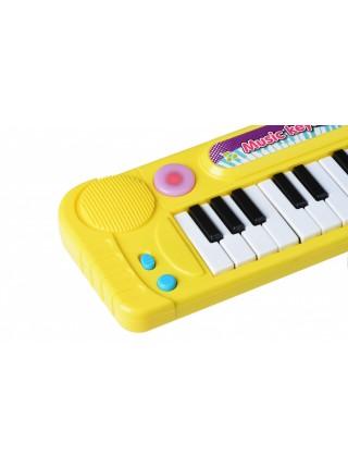 Музичний інструмент Same Toy Електронне піаніно FL9301Ut