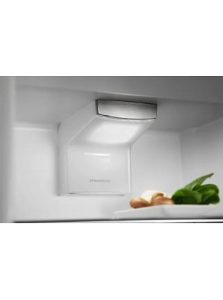 Вбуд. холодильник с мороз. камерою Electrolux RNS6TE19S, 188х55х56см, 2 дв., Холод.відд. - 213л, Мор