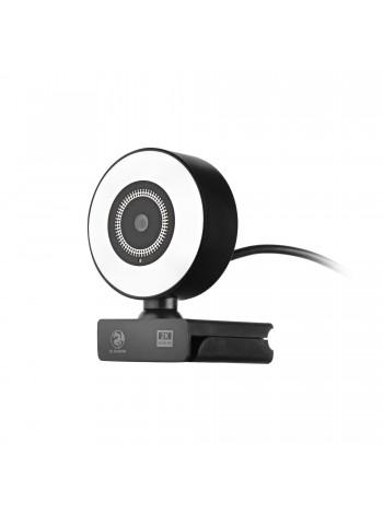 2E QUAD HD 2K LED веб-камера