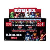 Ігрова колекційна фігурка Jazwares Roblox Mystery Figures Blue Assortment S9