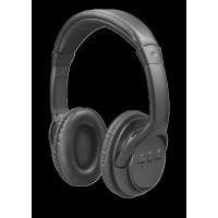 Наушники беспроводные TRUST Ziva Wireless Headphones (22455)