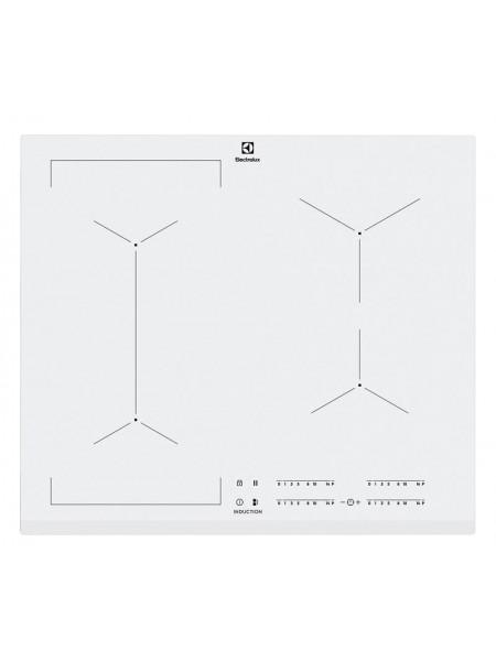 Варильна поверхня Electrolux EIV63440BW