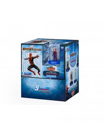 Колекційна фігурка Domez Collectible Figure Pack (Marvel's Spider-Man Far From Home) S1 (1 фігурка)