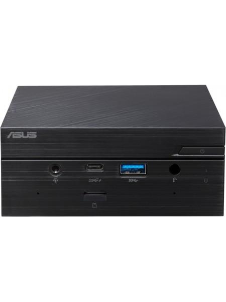 Персональний комп'ютер-неттоп ASUS PN62S-BB3040MD Intel i3-10110U/2*SO-DIMM/SATA+M.2SSD/int/BT/WiFi/
