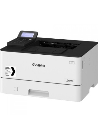 Принтер А4 Canon i-SENSYS LBP226dw з Wi-Fi