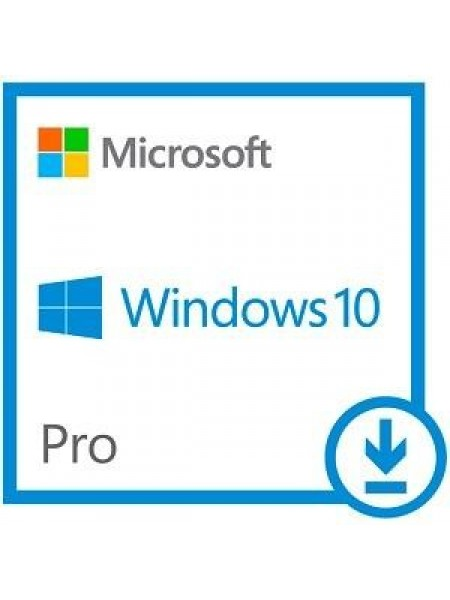Програмний продукт Microsoft Win Pro 10 32-bit/64-bit All Lng PK Lic Online DwnLd NR (FQC-09131)