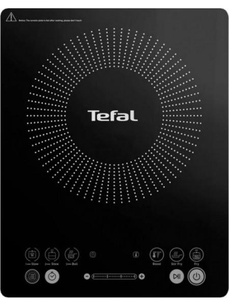 Індукційна плита Tefal IH210801 Everyday Slim