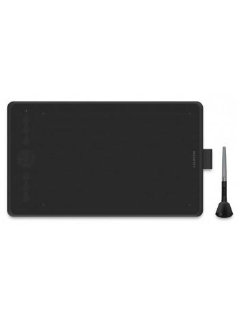 Huion Графический планшет Huion H320M USB Quartz black