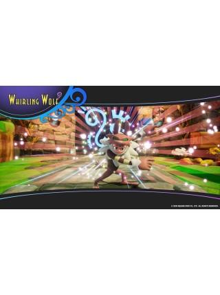 Програмний продукт на BD диску Balan Wonderworld [Blu-Ray диск] (SBAWW5RU01)