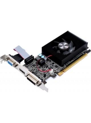 Відеокарта AFOX Geforce GT610 1GB DDR3 64Bit DVI HDMI VGA LP Single Fan