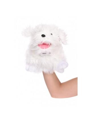 Лялька для театру goki Песик Клабаутер 51555G