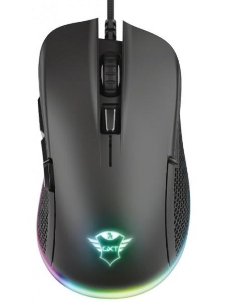 Миша ігрове Trust GXT 922 YBAR USB Black