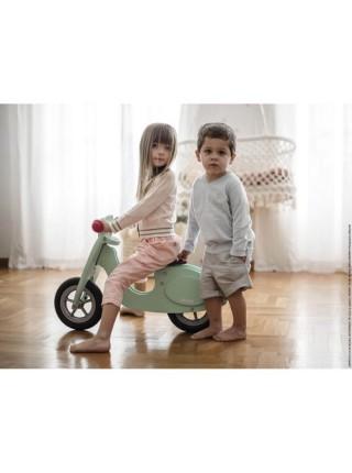 Толокар Janod Ретро скутер м'ятний J03243
