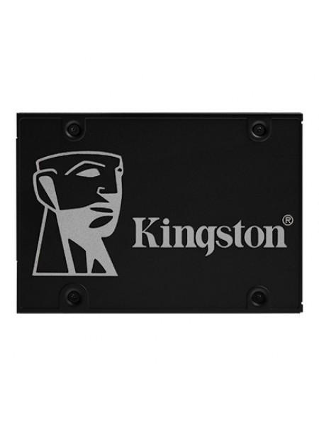 """Накопичувач 2.5"""" SSD Kingston SKC600B/256G"""