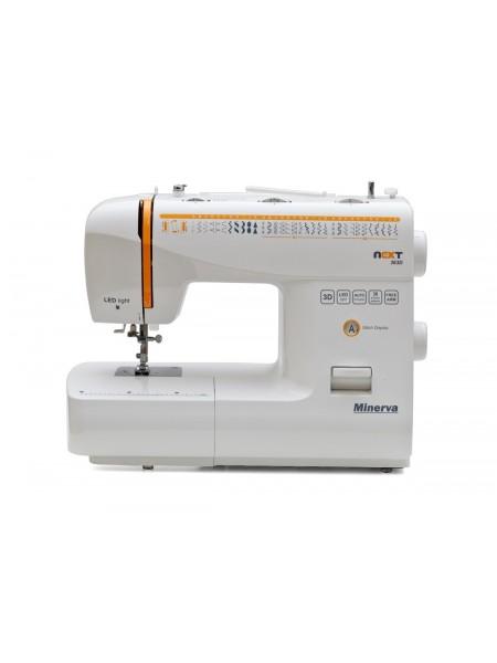 Швейна машина МINERVA NEXT 363D