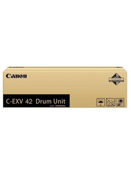Блок барабану Canon C-EXV42 iR2202/2202N Black (66000 стр) (6954B002AA)
