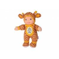 Лялька Baby's First Sing and Learn Співай та Навчайся (жовта Жирафа)