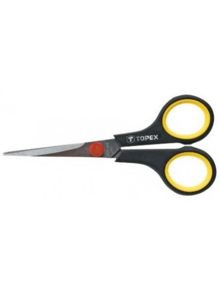 Ножиці TOPEX універсальні 220мм (17B722)