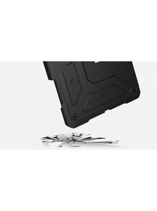 Чохол UAG для iPad Pro 12.9' (2021) Metropolis, Black