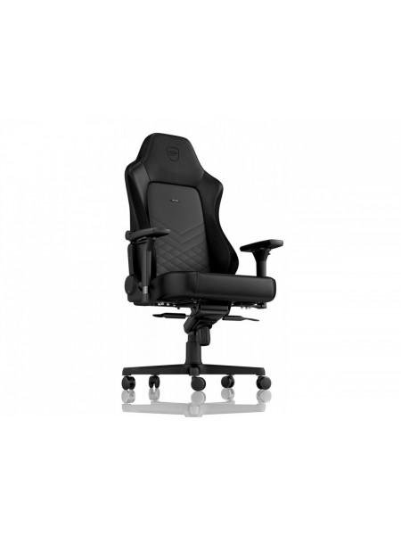 Крісло геймерське Noblechairs HERO Gaming Black Edition (NBL-HRO-PU-BED)