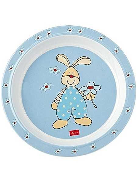 Тарілка sigikid Semmel Bunny 24429SK