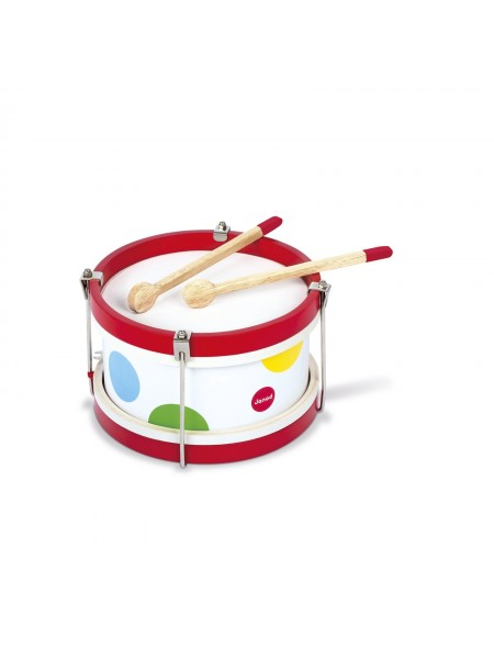 Музичний інструмент Janod Барабан J07608