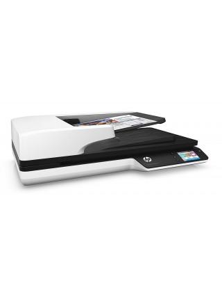 Сканер А4 HP ScanJet Pro 4500 f1 з Wi-Fi