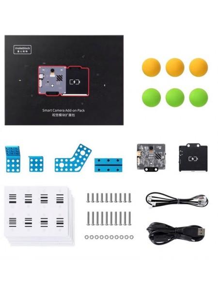 Набір для змагань Makeblock 2020 Smart Camera Add-on Pack (P1100022)