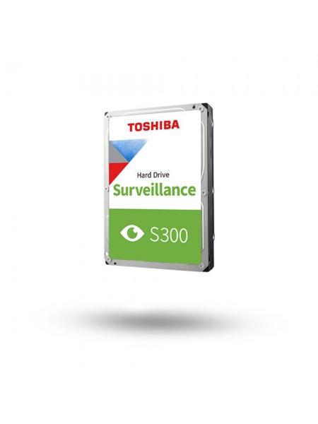 "Жорсткий диск 3.5"" SATA 2Tb Toshiba HDWT720UZSVA"