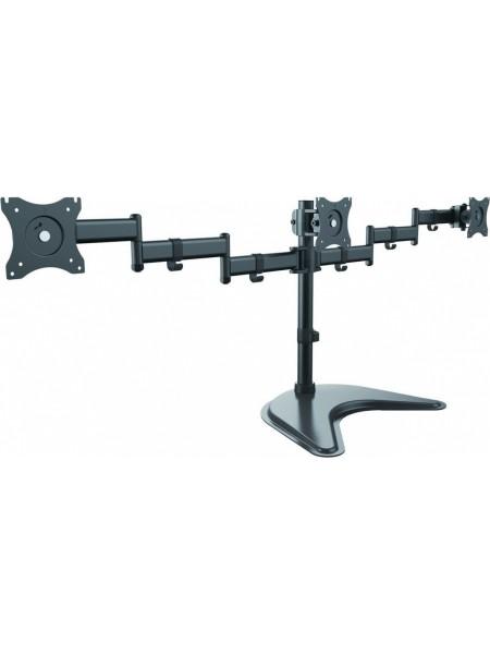 Настільне кріплення(підставка) для 3-x Моніторів Itech MBS-13M
