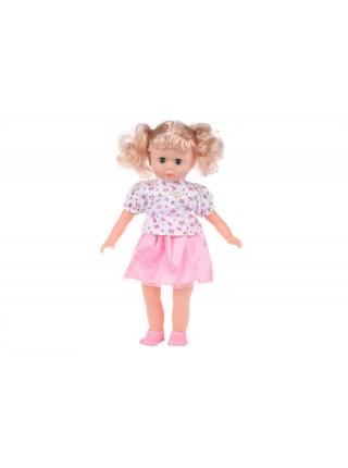 Лялька Same Toy з хвостиками 45 см 8010AUt