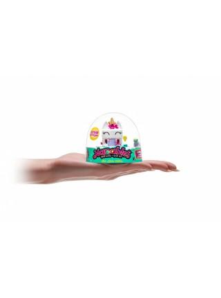 """Ігрова фігурка Jazwares Nanables Small House Веселковий шлях, Спа """"День сяйва"""""""