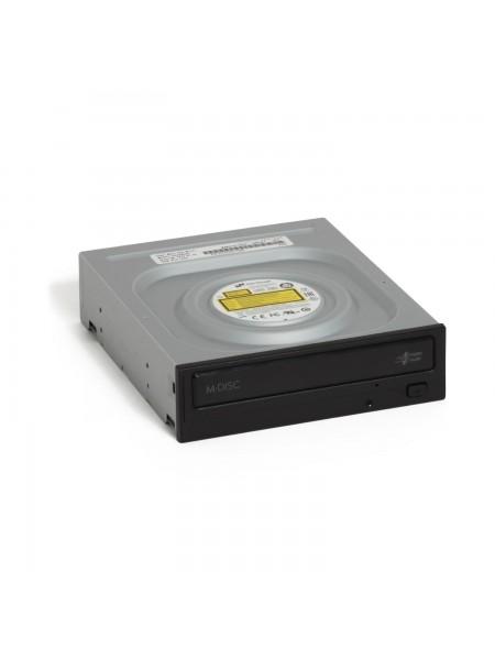 Привід Hitachi-LG SuperMulti GH24NSD5 SATA INT Bulk Black 24x (GH24NSD5)