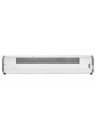 Компактна електрична теплова завіса Ballu AirShell BHC-L10S06-SP