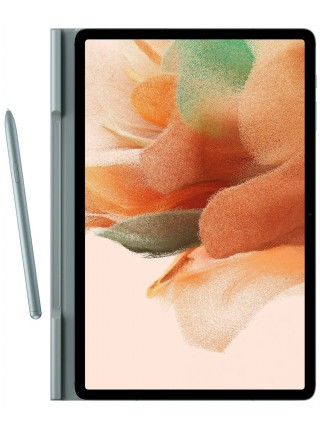 Чохол Samsung Book Cover для планшету Galaxy Tab S7 FE / S7+ (T735/975) Light Green